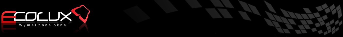 Okna skandynawskie i PCV w Szczecinie Logo